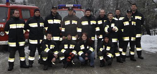Das Punschstand Team